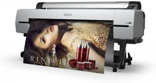 Why we love the Epson SureColor SC-P20000