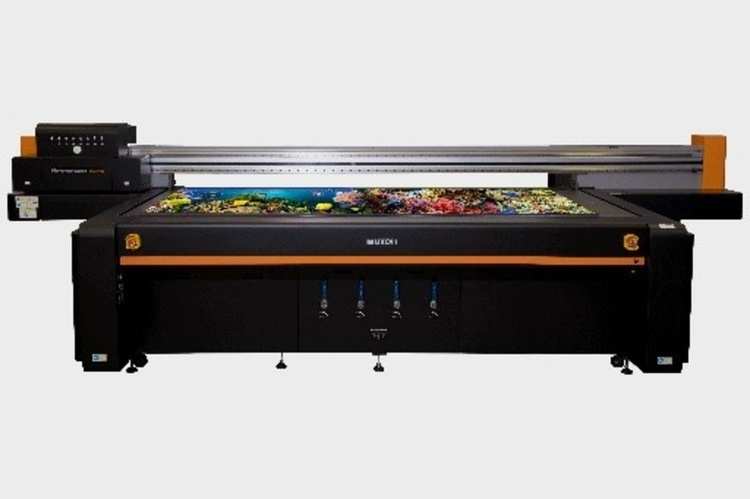 Introducing the Mutoh PerformanceJet PJ-2508UF